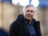 """Ancelotti joue la carte de la prudence avec son nouveau joyau: """"Il est encore très jeune"""""""