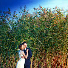 Wedding photographer Andrey Sorokin (sorokinphotos). Photo of 05.03.2015