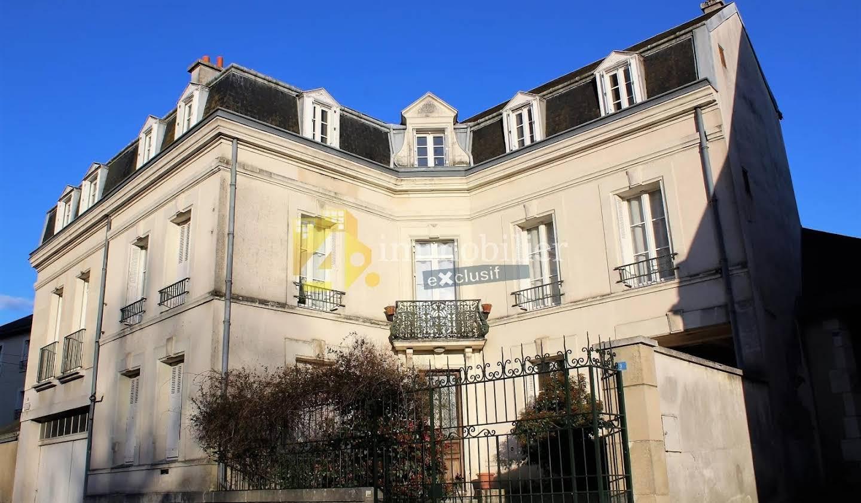 Maison avec terrasse Savigny-sur-Braye