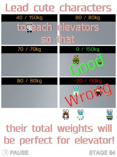 Elevator Capacity- screenshot thumbnail