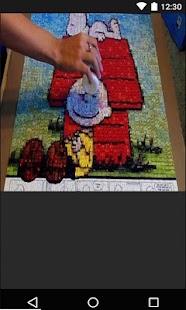 Puzzle Glue - náhled