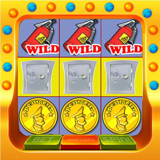 Slot Machines Club of Wealth
