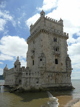 Photo: Belem Tower, Lisbon