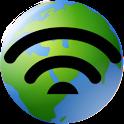WiFi Location Toggle icon