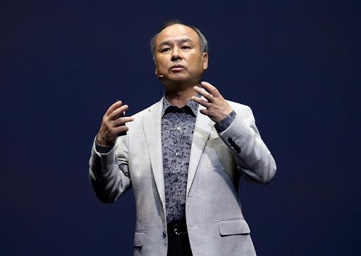 Softbank's Masayoshi Son needs to swap unicorns for angels