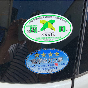 ウイングロード Y12 2012年式 15M V Limitedのカスタム事例画像 ruiruiさんの2020年06月20日17:55の投稿