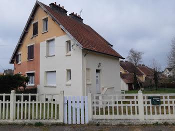 maison à Ciry-le-Noble (71)
