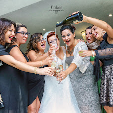 Wedding photographer Giuseppe Vitulano (vitulano). Photo of 02.12.2016
