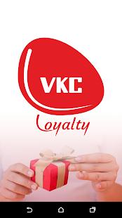 VKC LOYALTY - náhled