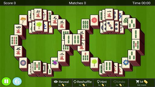 Mahjong apktram screenshots 4