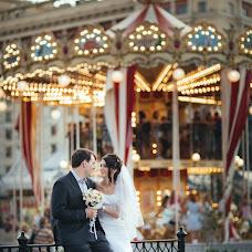 Wedding photographer Anton Baranovskiy (-Jay-). Photo of 28.07.2017