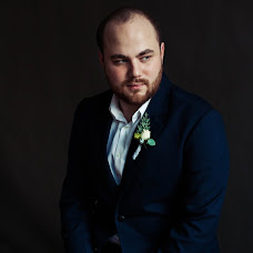 Wedding photographer Alena Khatri (AlyonaKhatri). Photo of 11.04.2018