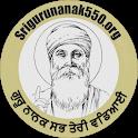 Sri Guru Nanak 550 icon