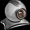 IP Camera Dashboard icon