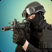 War heroes shooter: free shooting games - FPS