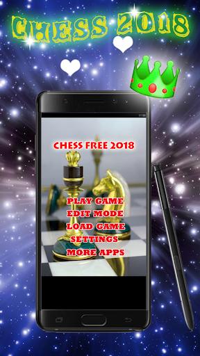 Chess Offline Free 2018 1.2.2 screenshots 9
