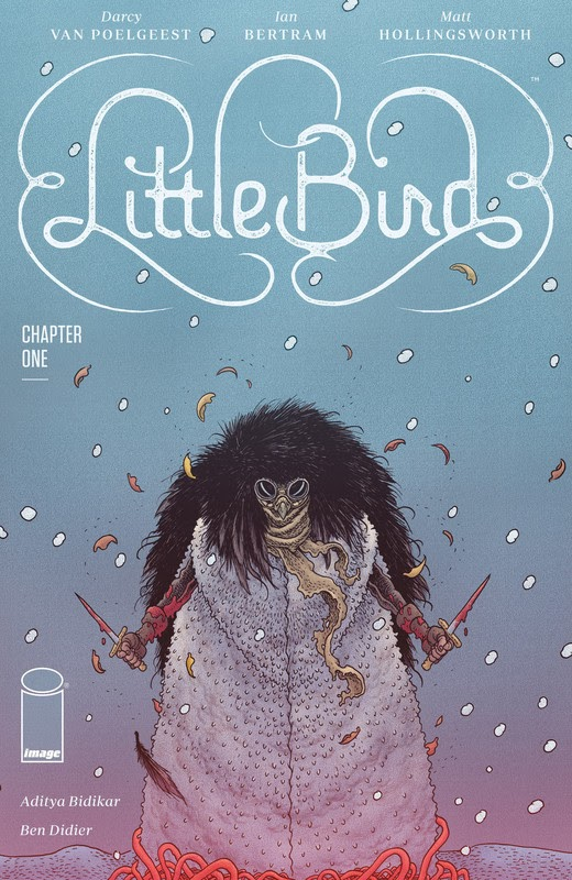 Little Bird (2019) - complete