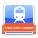 Indian Train Seat Locator
