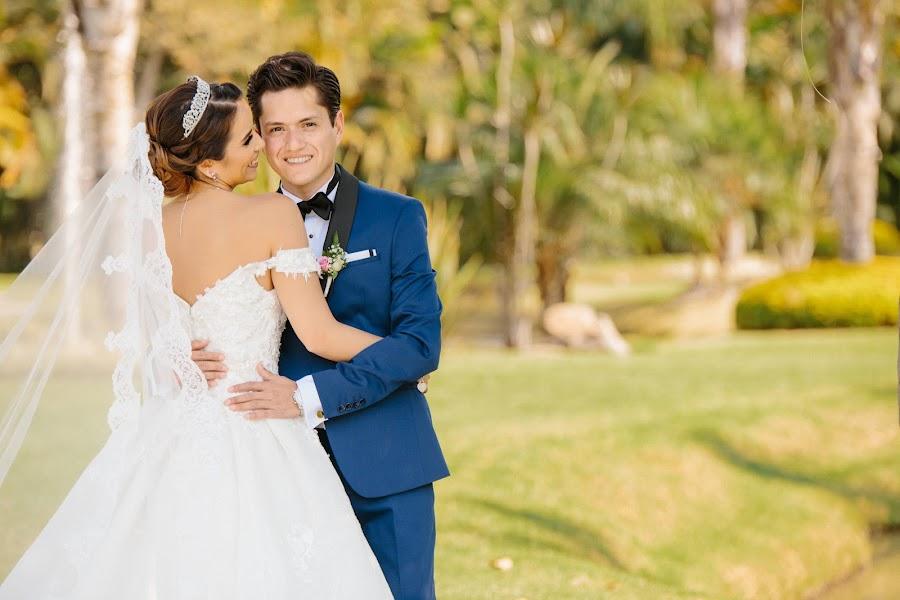 Wedding photographer Jorge Pastrana (jorgepastrana). Photo of 07.02.2018