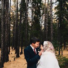 Wedding photographer Svyatoslav Bazeko (SlavicBAZ). Photo of 05.12.2016