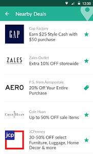 Coupon Codes - by CouponFollow screenshot 2