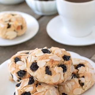 Gluten-Free Blueberry Scones.