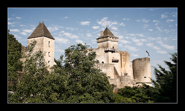 Photo: Château de Castelnaud