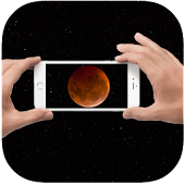 Lunar Eclipse Camera