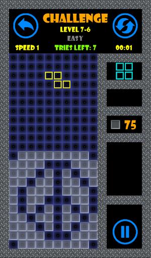 Blocktris Challenge Free 2.0 screenshots 3