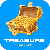 Search for treasure troves
