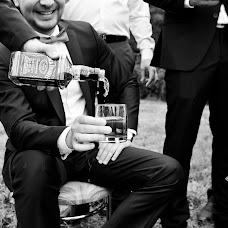 Wedding photographer Ekaterina Korshikova (Neulowimaya). Photo of 27.02.2018