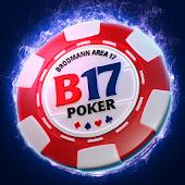 Download B17 Poker Free