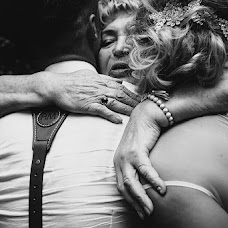 Wedding photographer Olga Baranenkova (baranenkovaolya). Photo of 31.08.2017
