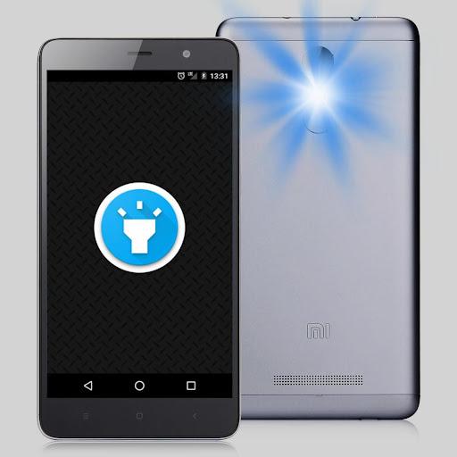 Flashlight for Xiaomi 2.0 screenshots 1