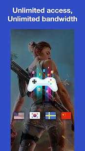 App UltraShark VPN - Free Proxy Server & Secure VPN APK for Windows Phone