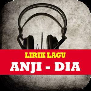 download lagu anji dia yang lengkap