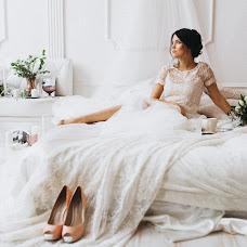 Wedding photographer Olga Belova (olyaterentyeva). Photo of 29.03.2016