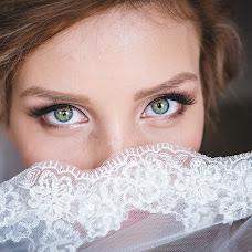Wedding photographer Margarita Istomina (Rita). Photo of 29.08.2015