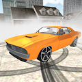Stunt Car Driving Sim 2016 3D