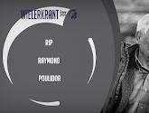 Tal van mensen van binnen en buiten de wielerwereld rouwen om Poulidor