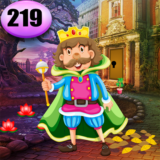 King Rescue 2 Game Best Escape Game 219