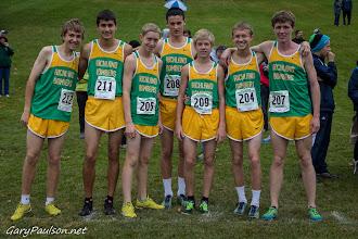 Photo: Varsity Boys 4A Eastern Washington Regional Cross Country Championship  Prints: http://photos.garypaulson.net/p416818298/e4925d1dc