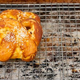 Pumpkin Pretzels Recipes