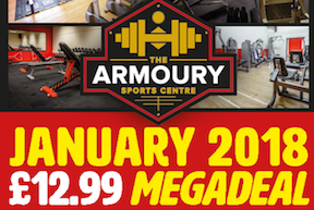 A very 'fit' Armoury deal