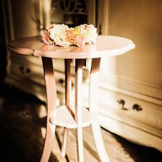 Wedding photographer Veronika Zamyatina (Ronki). Photo of 12.02.2016