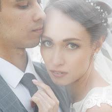 Wedding photographer Vladimir Luzin (Satir). Photo of 08.07.2019