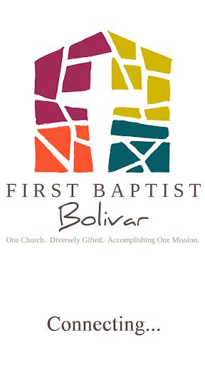 First Baptist Church Bolivar