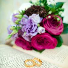 Wedding photographer Alina Orlova (AlinaOrlova). Photo of 21.10.2015
