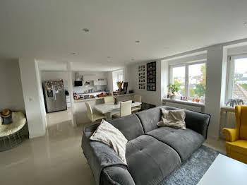 Appartement 6 pièces 129 m2