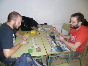 Photo: Juego de tronos cartas